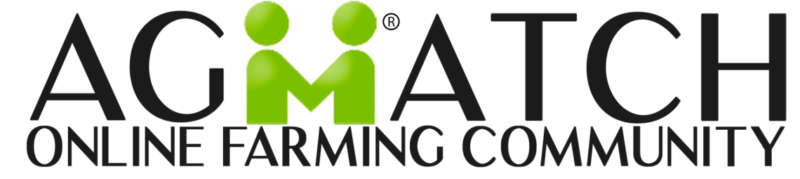 Agmatch Online Farming Community