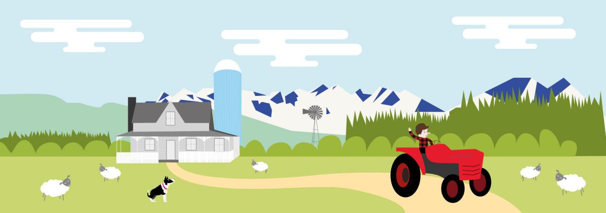 Sidekick Rural - Fixed Fee Accounting and Advisory